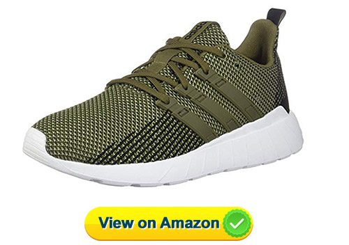 Adidas Quester Flow Track Shoe