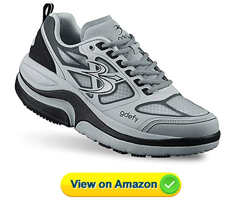 Men G-Defy Ion Clinically Proven Pain Relief Shoes